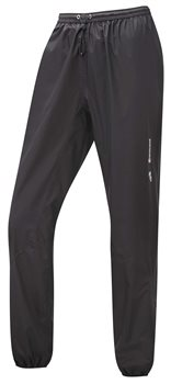 Montane Womens Female Minimus Pant Waterproof Trouser  - Click to view larger image