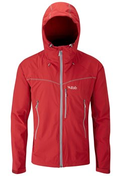 Rab Sawtooth Hoodie  - Click to view larger image