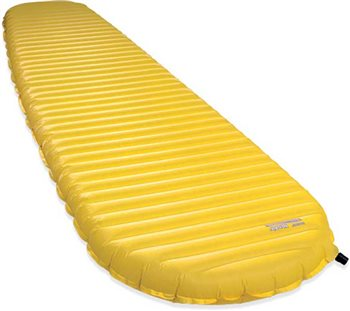 Therm-A-Rest Womens NeoAir XLite Ultralight Three-season Sleepmat  - Click to view larger image