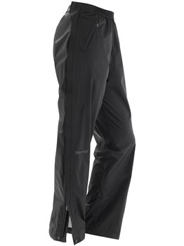 Marmot Womens Full Zip Precip Pant   - Click to view larger image
