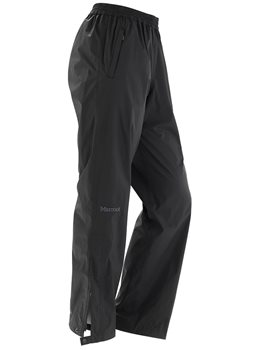 Marmot Womens Precip Pant Waterproof Trouser  - Click to view larger image