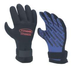Typhoon Dive Gloves 3mm