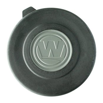 Palm Equipment WSK Domed Hatch Cover 10 Round Canoe / Kayak Accessory  - Click to view larger image