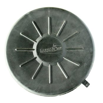 Palm Equipment WSK Pro Kayak Hatch Cover 11 Round Canoe / Kayak Accessory  - Click to view larger image