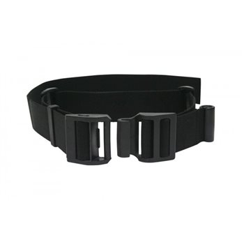 Beaver Quick Release Weight Belt  - Click to view larger image