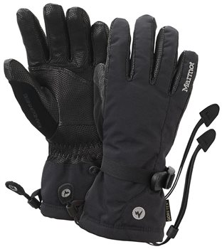 Marmot Womens Randonnee Glove  - Click to view larger image