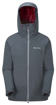 Montane Female Tierra Heleda Jacket  - Click to view larger image
