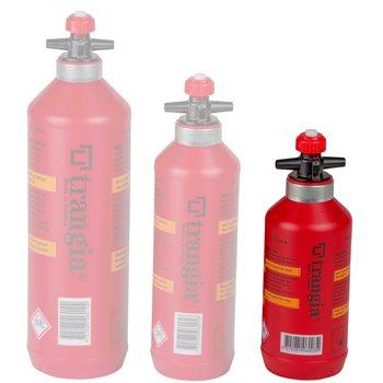 Trangia Metal Fuel Bottle 0.6L