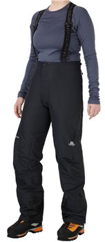 Mountain Equipment Womens Ama Dablam Mountain Pant Waterproof Trouser  - Click to view larger image