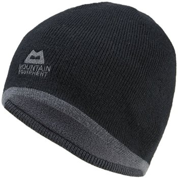 Mountain Equipment Unisex Plain Knitted Beanie    - Click to view larger image