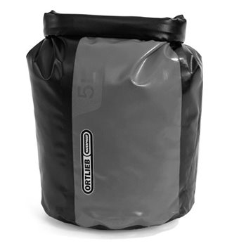 Ortlieb Drybag 5L PD350 Waterproof Dry Bag 150g  - Click to view larger image