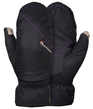 Montane Womens Female Prism Mitt  - Click to view larger image