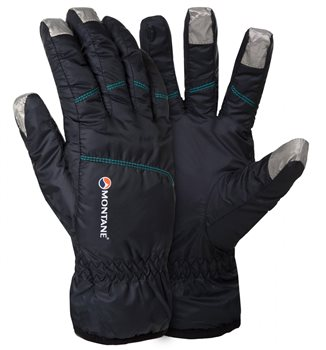 Montane Womens Female Prism Glove  - Click to view larger image