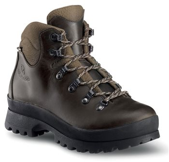 Scarpa Womens Ranger GTX Activ Lite Walking / Hiking Boots  - Click to view larger image