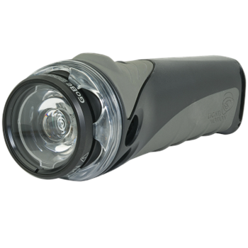 Light and Motion GoBe 500 Search Light Waterproof Dive Torch  - Click to view larger image