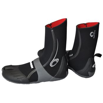 Typhoon Unisex Zephyr Split Toe 5mm Wetsuit Boots  - Click to view larger image