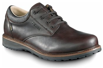 Meindl Mens Cambridge GTX Walking / Hiking Shoes  - Click to view larger image