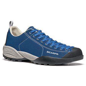 Scarpa Unisex Mojito Fresh Walking / Hiking Shoes Mojito Fresh - Denim Blue - Click to view larger image