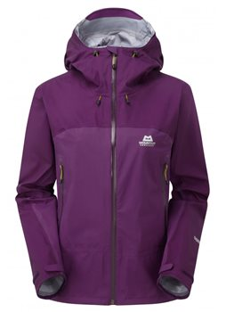 Mountain Equipment Firefox Jacket Women  - Click to view larger image