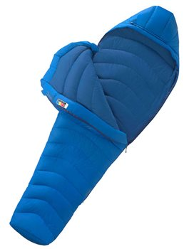 Marmot Unisex Helium Sleeping Bag  - Click to view larger image