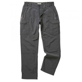 Craghoppers NosiLife Cargo Trouser - X Long (35) Leg  - Click to view larger image