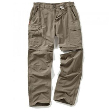 Craghoppers Mens NosiLife Convertable Trouser Long Leg 33 Lightweight  - Click to view larger image