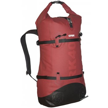 Crux Unisex RK 40 Day Sack RK40 Black 2020 - Click to view larger image