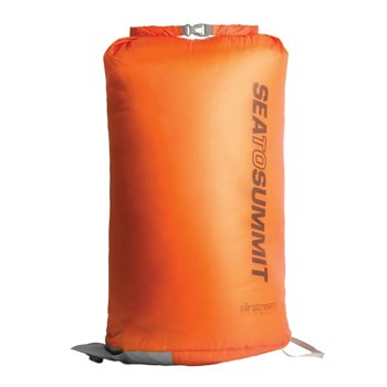 Sea to Summit Airstream Pumpsack 20 Litre Pump Sack for Sleepmats  - Click to view larger image