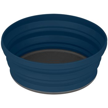 Sea to Summit X-Bowl 650ml Silicone Collapsible Cup  - Click to view larger image