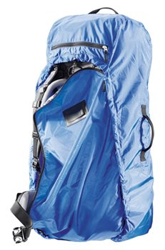 Deuter Transport Cover 60-90 Litre Backpack Rain Cover  - Click to view larger image
