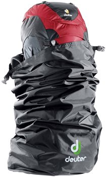 Deuter Flight Cover 90 Litre Backpack Cover  - Click to view larger image