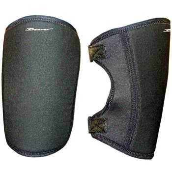Beaver Unisex K4 Adjustable Heavy Duty Neoprene Knee Pads  - Click to view larger image