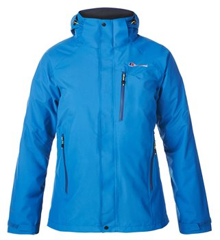 Berghaus Skye Mykonos Blue - Click to view larger image