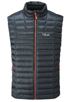 Rab Altus Vest 2017-18  - Click to view larger image