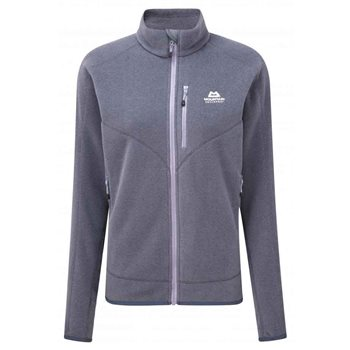 Mountain Equipment Litmus Jacket Womens Welsh Slate - Click to view larger image