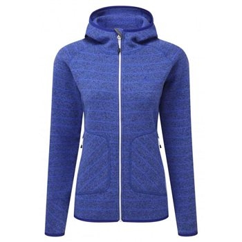 Mountain Equipment Dark Days Womens Hooded Jacket Celestial - Click to view larger image