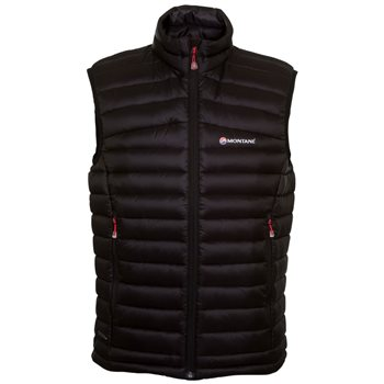 Montane Featherlite Down Vest  - Click to view larger image