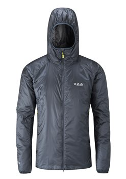 Rab Mens Xenon-X Insulated Jacket  - Click to view larger image