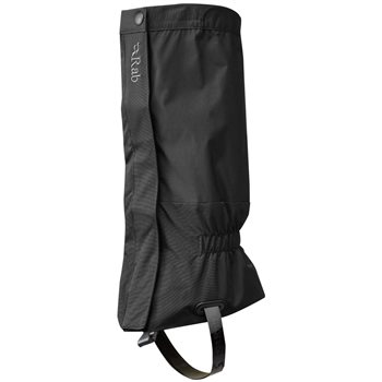 Rab Unisex Trek Gaiter  - Click to view larger image