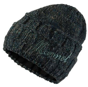 Marmot Unisex Hannelore Hat  Urban Army - Click to view larger image