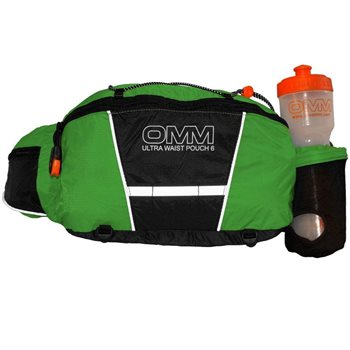 OMM Ultra Waist Pouch 6  - Click to view larger image