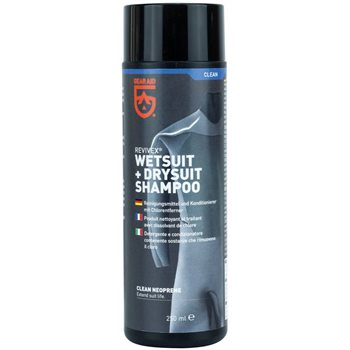 McNett Gear Aid Wet Dry Suit Shampoo  - Click to view larger image