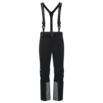 Mountain Equipment Womens G2 Mountain Pant with Braces Trekking Trouser  - Click to view larger image