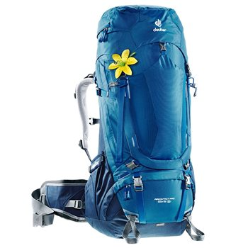 Deuter Womens Air Contact Pro 55+15 SL Rucksack 2019  - Click to view larger image
