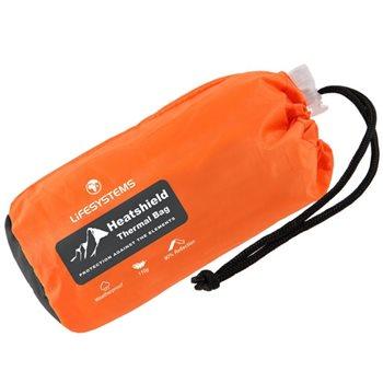 Lifesystems Light & Dry Heatshield Bag Bivi Bag  - Click to view larger image