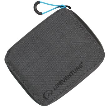 Lifeventure RFiD Protected Bi-Fold Wallet  - Click to view larger image
