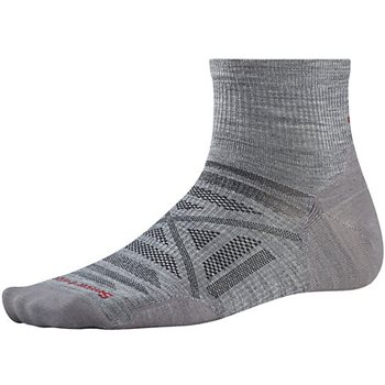 Smartwool Mens PhD Outdoor UL Mini Socks  - Click to view larger image