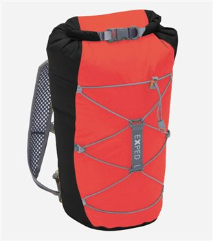 Exped Unisex Cloudburst 25 Day Sack  - Click to view larger image