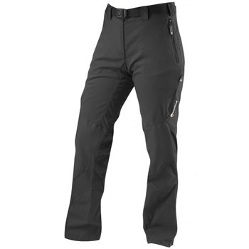 Montane Female Terra Ridge Black - Click to view larger image