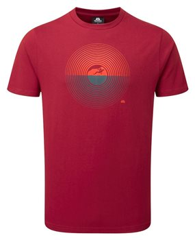 Mountain Equipment Prism Tee  - Click to view larger image